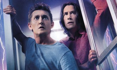 MPAA Gives 'Bill & Ted Face the Music' a PG-13 Rating