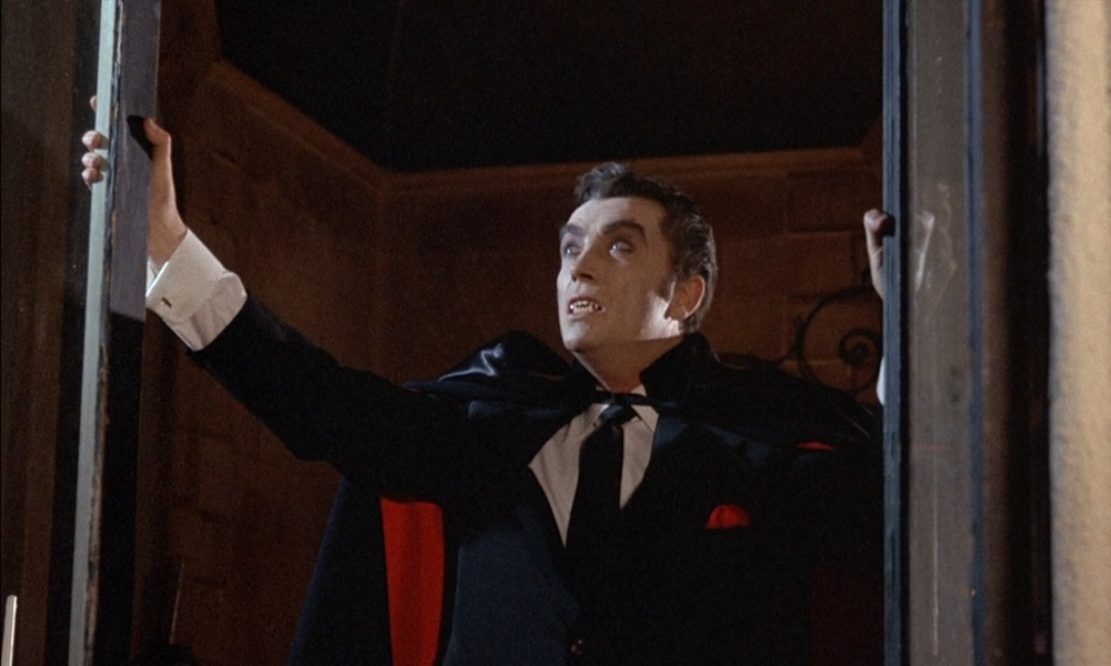 Bruce Markusen Remembers Vampire Flick 'Count Yorga' Fifty Years Later