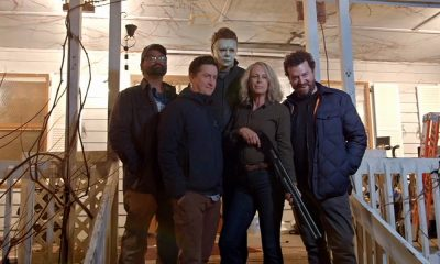 Jamie Lee Curtis Promises 'Halloween Kills' Will Be Worth the Wait