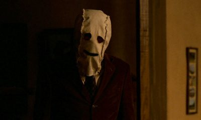 Second Sight Films Releasing 'The Strangers' Limited Edition Blu-Ray in the UK This September