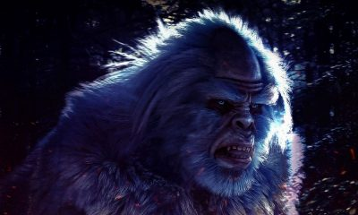 Bigfoot is on the Hunt in the Official Trailer for 'Monstrous'