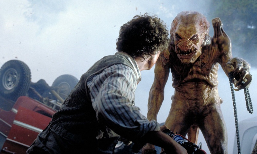 Stan Winston's 'Pumpkinhead' Getting a Steelbook Blu-Ray from Scream Factory This October