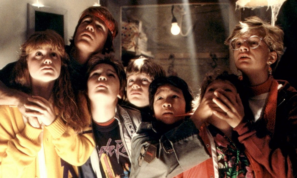 'The Goonies' Hits 4K Ultra HD Blu-Ray in the UK This August