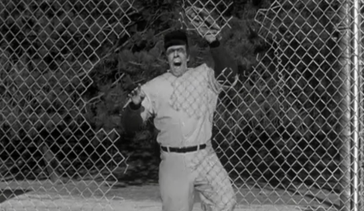 The Munsters Herman the Rookie 2