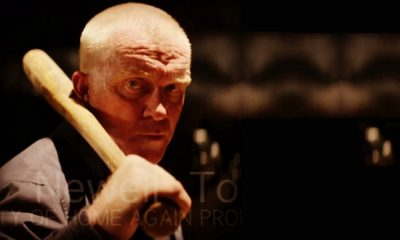 Anthony Michael Hall Shares New Shot of Tommy Doyle in 'Halloween Kills'