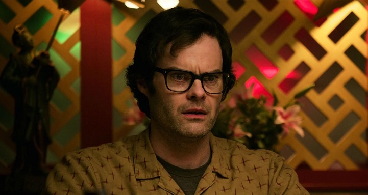 Bill Hader IT Chapter Two