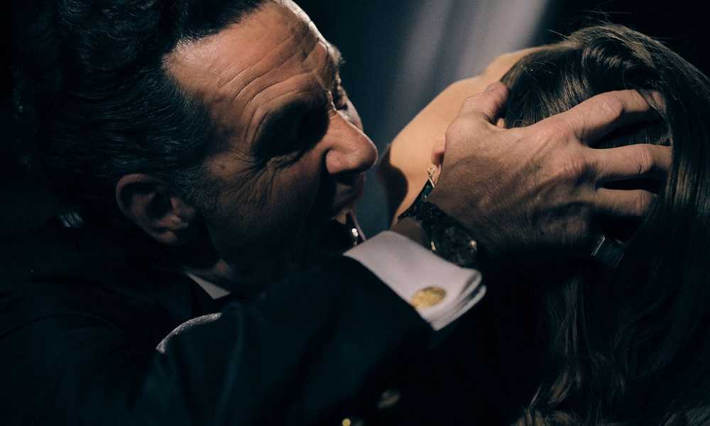 Review: 'Climate of the Hunter' - Vampire Romance at The Fantasia International Film Festival
