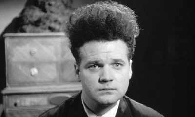 David Lynch's 'Eraserhead' Getting Criterion Blu-Ray in the UK With New 4K Digital Restoration