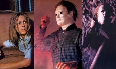 John Carpenter's 'Halloween' and Sequels 'Halloween 4' and 'Halloween 5 Returning to Theatre and Drive-Ins