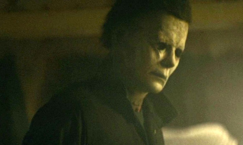 "John Carpenter Describes 'Halloween Kills' as ""the Quintessential Horror Film"""