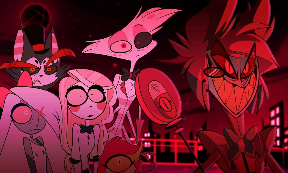 "A24 Picks Up Animated Short ""Hazbin Hotel"" for Full Television Series"