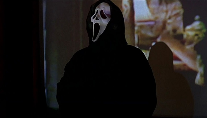 Scream 3 2000 - Best Slasher Movies