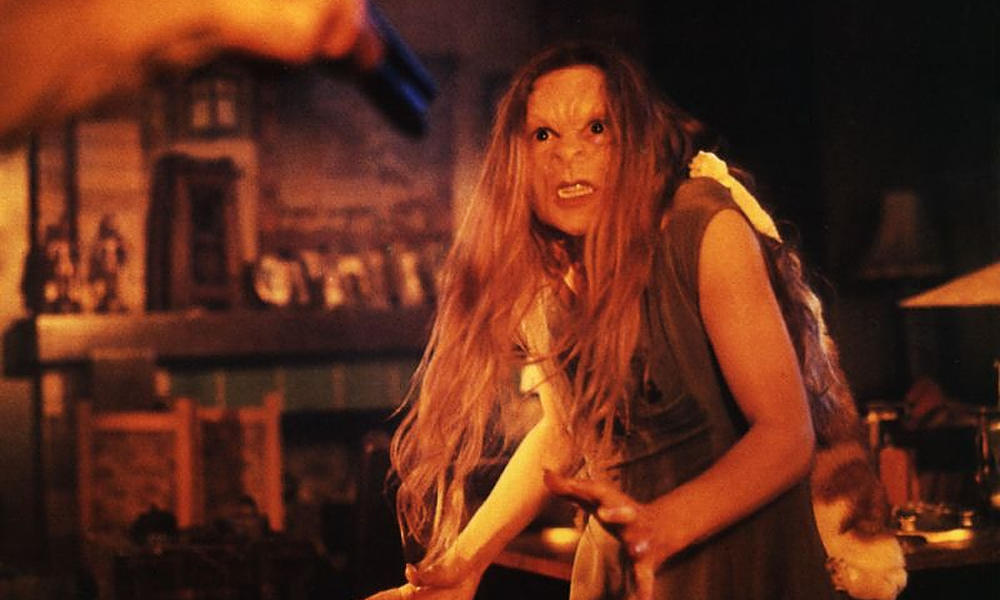 'Sleepwalkers' Debuts on Blu-Ray in the UK from Eureka Entertainment This October