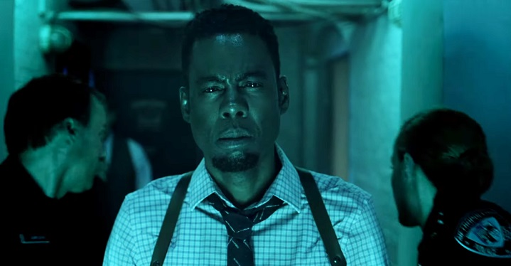 Spiral: From the Book of Saw Chris Rock