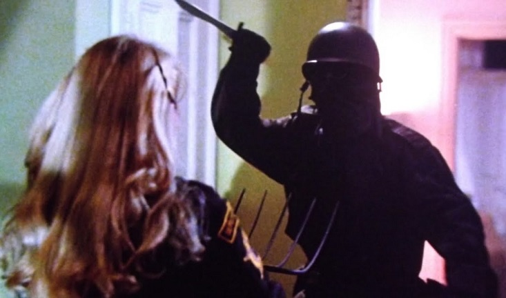 The Prowler 1981 - Best Slasher Movies