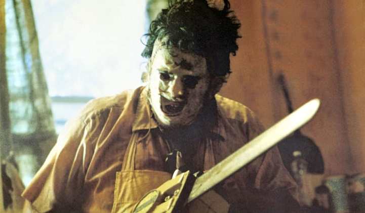 The Texas Chainsaw Massacre 1974 - Best Slasher Movies
