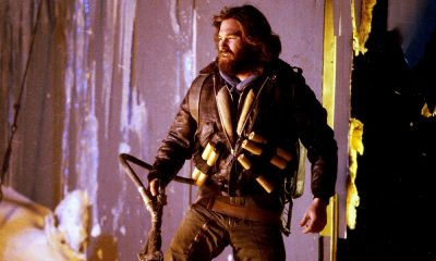 John Carpenter and Jason Blum Officially Developing a Reboot of 'The Thing'