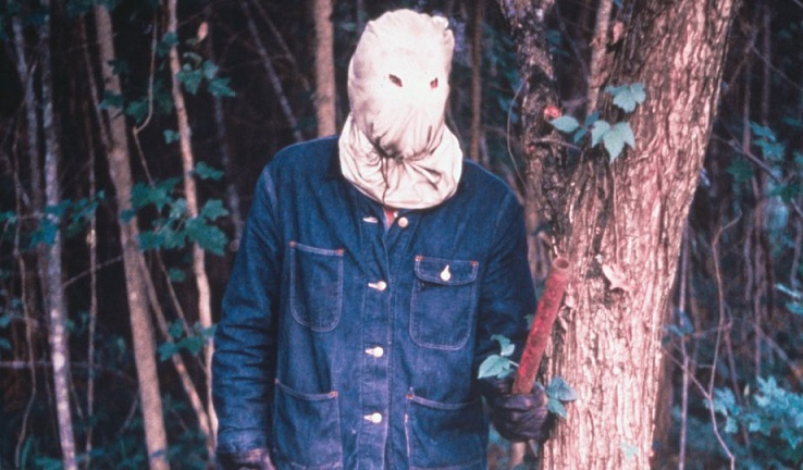 The Town That Dreaded Sundown 1976 - Best Slasher Movies