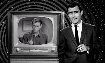 "Remembering ""The Twilight Zone"" Program Creator Rod Serling"