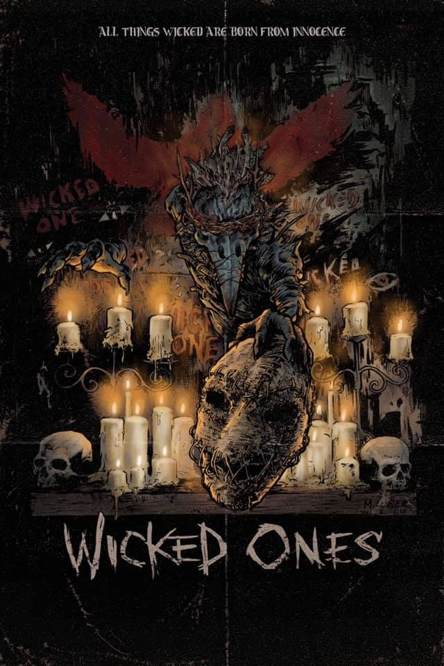Wicked Ones Poster