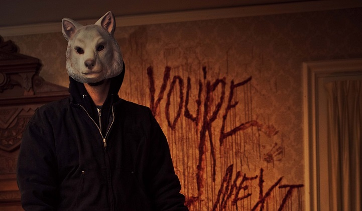 You're Next 2011 - Best Slasher Movies