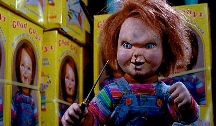 Child's Play 2 Good Guy Doll