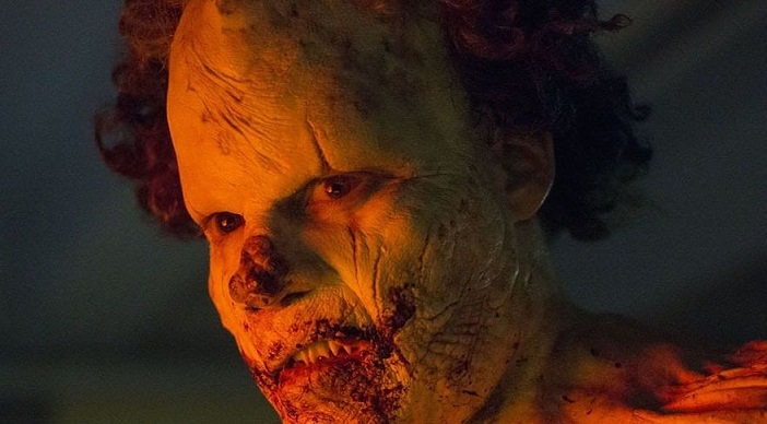 Underrated Horror Movies - Clown 2014