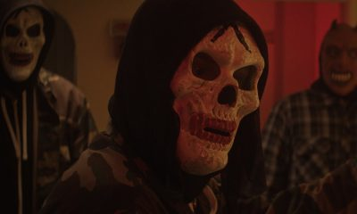 Review: Brutal 'For the Sake of Vicious' Screens at the Fantasia International Film Festival