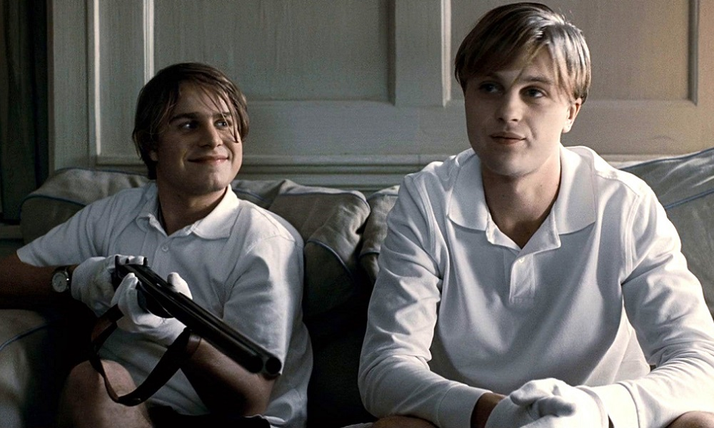 Review: 'Funny Games' Puts the Victims Lives in Your Hands