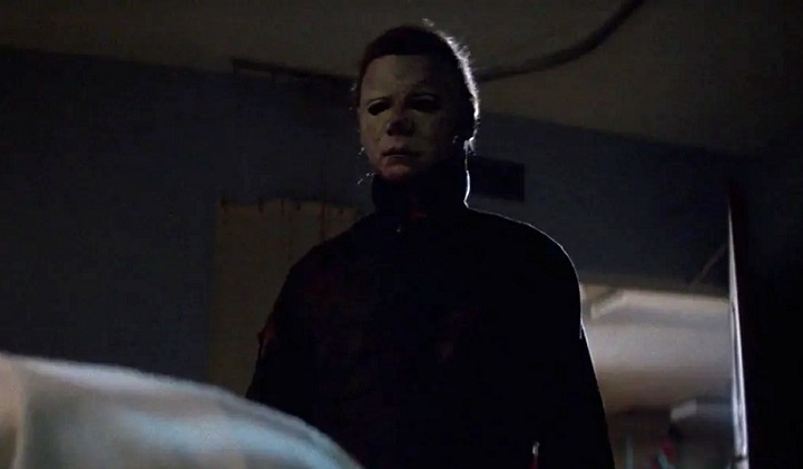 Halloween II 1981 - Best Slasher Movies