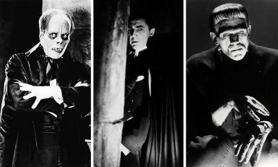 "Who is the True ""King of Horror?"" Bruce Markusen Discusses Legendary Heavyweights of the Genre"