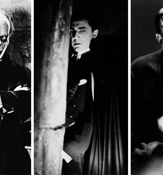 """Who is the True """"King of Horror?"""" Bruce Markusen Discusses Legendary Heavyweights of the Genre"""