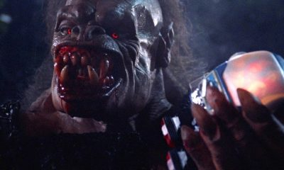 'Rawhead Rex' Getting Limited Edition SteelBook Blu-Ray in the U.S. This October