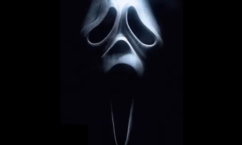 New 'Scream' Sequel Gets a Release Date and Video Teasing the Return of Ghostface
