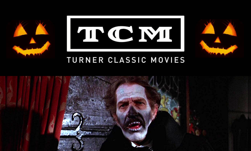 TCM's Month of Halloween 2020 Classic Horror Schedule