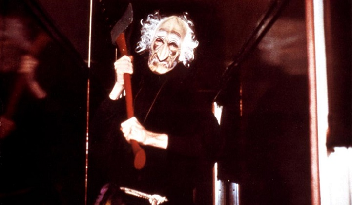 Terror Train 1980 - Best Slasher Movies