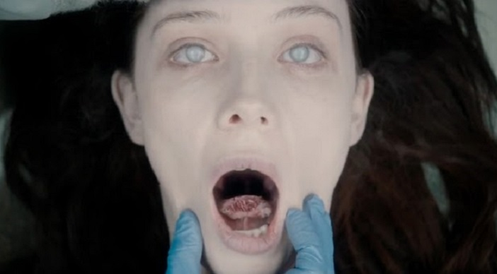Underrated Horror Movies - The Autopsy of Jane Doe 2016