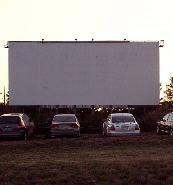A Feeling of Community: The Mahoning Drive-In Theater