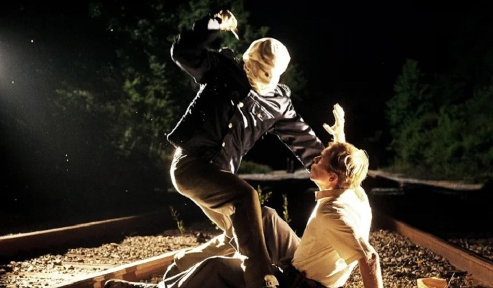 The Town That Dreaded Sundown 2004 - Best Slasher Movies