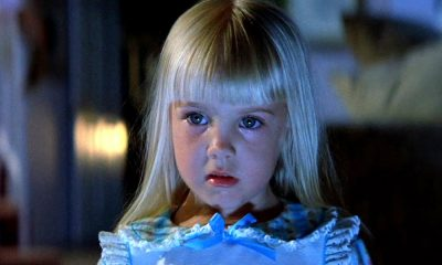 'Poltergeist' Trilogy Hits Blu-Ray in the UK This September