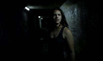 Review: 'Absentia' (2011) - An Ambitious Debut
