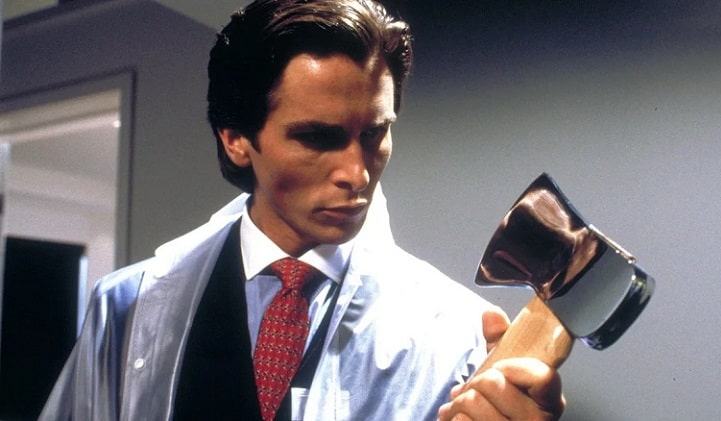 American Psycho 2000 - Best Slasher Movies