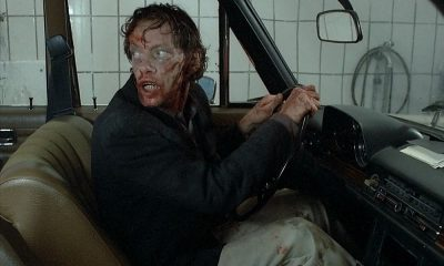 Review: 'Angst' (1983) - A Rare Point of View