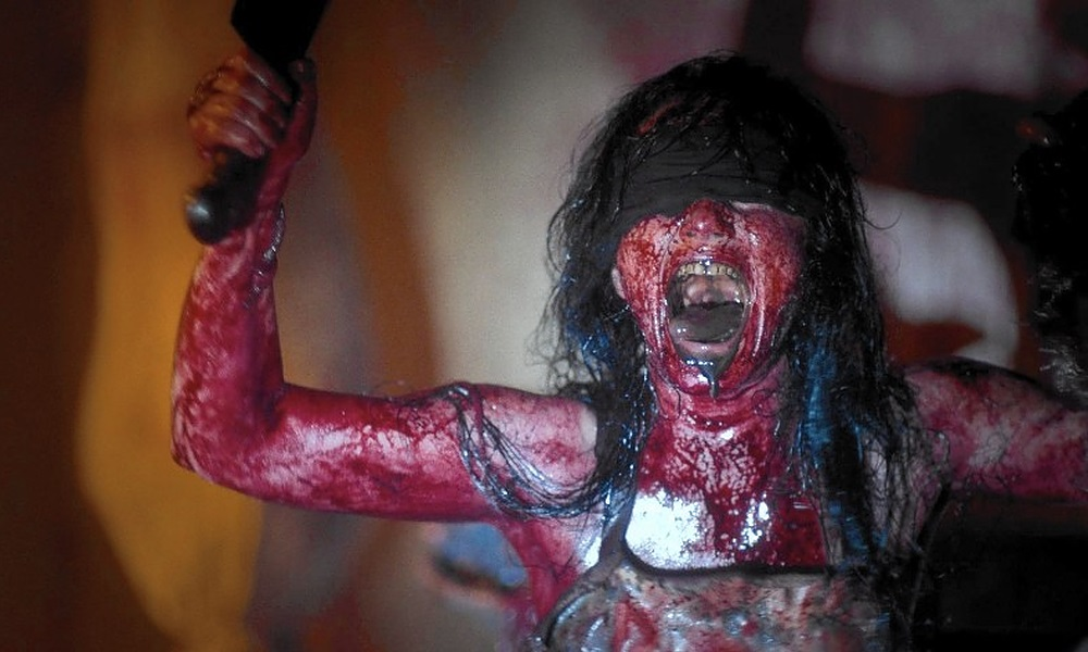 Review: Baskin (2015) - Stylized, Baffling Hell