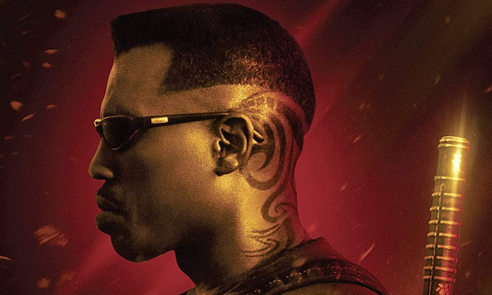 [Trailer] 'Blade' Getting 4K Ultra HD Blu-Ray in the UK and US from Warner Bros