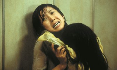 Review: 'Dark Water' (2002) - A Haunted Marriage Story