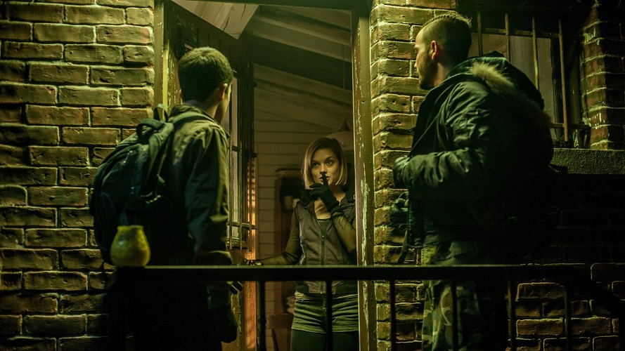 Don't Breathe 2018 Image 2