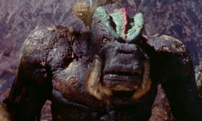 Review: 'Equinox' (1970) - Low Budget Monster Madness