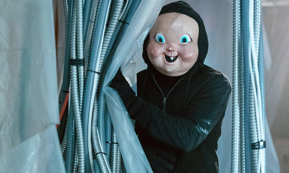 Review: 'Happy Death Day 2U' (2019) - A Day to Re-Remember