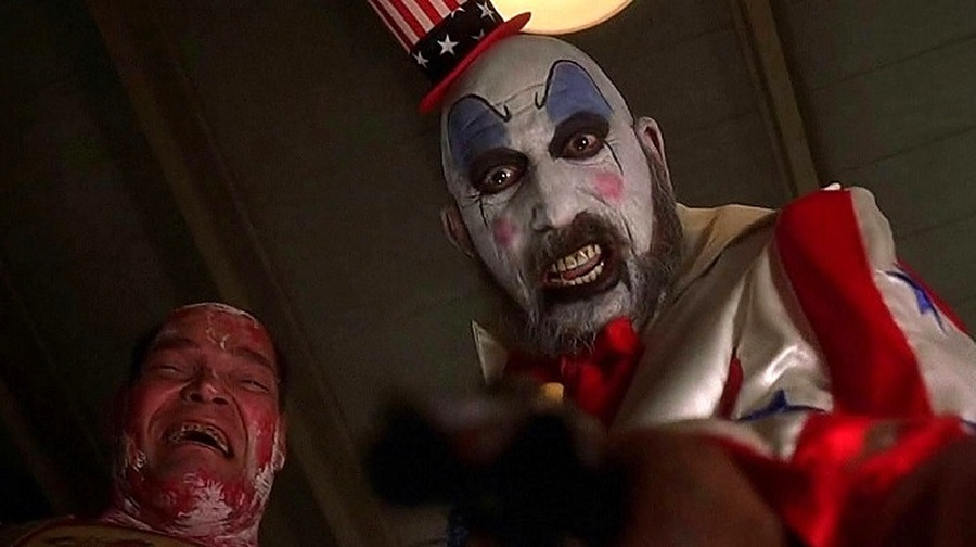 House of 1000 Corpses Movie Image